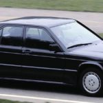 Mercedes-Benz 190 (1984 – 1987)