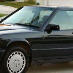 Mercedes-Benz 190 D (1984 – 1987)