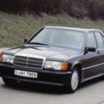 Mercedes-Benz 190 D (1987 – 1989)