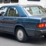 Mercedes-Benz 190 D (1989 – 1993)
