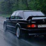 Mercedes-Benz 190 D 2.5 (1989 – 1993)