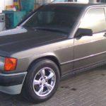 Mercedes-Benz 190 E 2.0 (1982 – 1984)