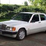 Mercedes-Benz 190 E 2.0 (1984 – 1987)