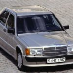Mercedes-Benz 190 E 2.3-16V (1983 – 1988)
