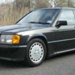 Mercedes-Benz 190 E 2.3 (1986 – 1992)