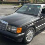 Mercedes-Benz 190 E 2.6 (1985 – 1993)