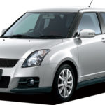 Maruti Suzuki Swift RS engine oil capacity