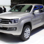 Volkswagen Amarok Engine Oil Capacity