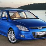 Hyundai i30 Engine Oil Capacity And Engine Types
