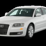 Audi A8,S8,4H (2010–2016) Engine Oil Capacity