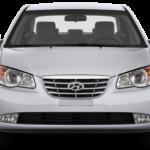Hyundai Lantra | Elantra | Avante Engine Oil Capacity