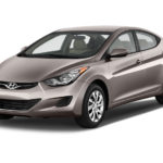 Hyundai Elantra Avante i35 Engine Oil Capacity