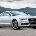 Audi A5 RS5 2007 – 2015 Models Engine Oil Capacity