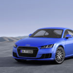 Audi TT,FV3 2014-2015 Models Engine Oil Capacity