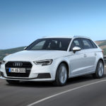 Audi A3 2012 To 2014 Models Engine Oil Capacity
