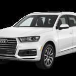 Audi Q7 2006-2015 Engine Oil Capacity,Engine Types
