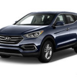 Hyundai Santa Fe Engine Oil Capacity