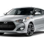 Hyundai Veloster Enigne Oil Capacity