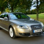 Audi A6 Allroad Engine Oil Capacity and Service cost