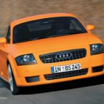 Audi TT 8N 1998 – 2006 Models Engine Oil Capacity