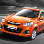 Maruti Suzuki Alto Engine Oil Capacity