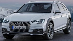 Audi A4 Oil Change Cost >> Audi A4 Allroad Engine Oil Capacity