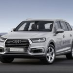 Audi Q7 4M (2015 – 2016) Engine Oil Capacity
