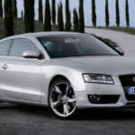 Audi A6 Rs6 2005 to 2011 Engine Oil Capacity