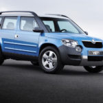 Skoda Yeti Engine Oil Grade and Capacity Filter