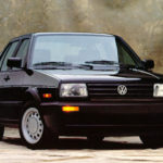 VolkswagenJetta  (1985 – 1992) Engine Oil Capacity