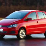 Volkswagen Fox Engine Oil Capacity