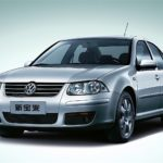 Volkswagen Bora Engine Oil Capacity & Engine Types