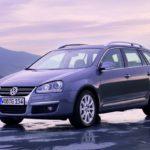 VolkswagenGolf V Engine Oil Capacity & Types Engine