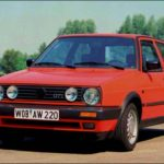 Volkswagen Golf II Engine Oil Capacity & Engine Types