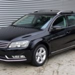 Volkswagen Passat B7 Engine Oil Capacity & Oil Change Intervals