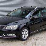 Volkswagen Passat B7 Engine Oil Capacity & Oil Change Intervals