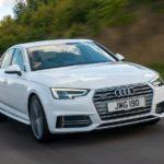 Audi A4 Quattro 2007 To 2016 Models Engine Oil capacity