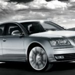 Audi A8 S8 2003 To 2010 Models engine Oil Capacity
