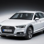 Audi A4 Allroad Engine Oil Capacity