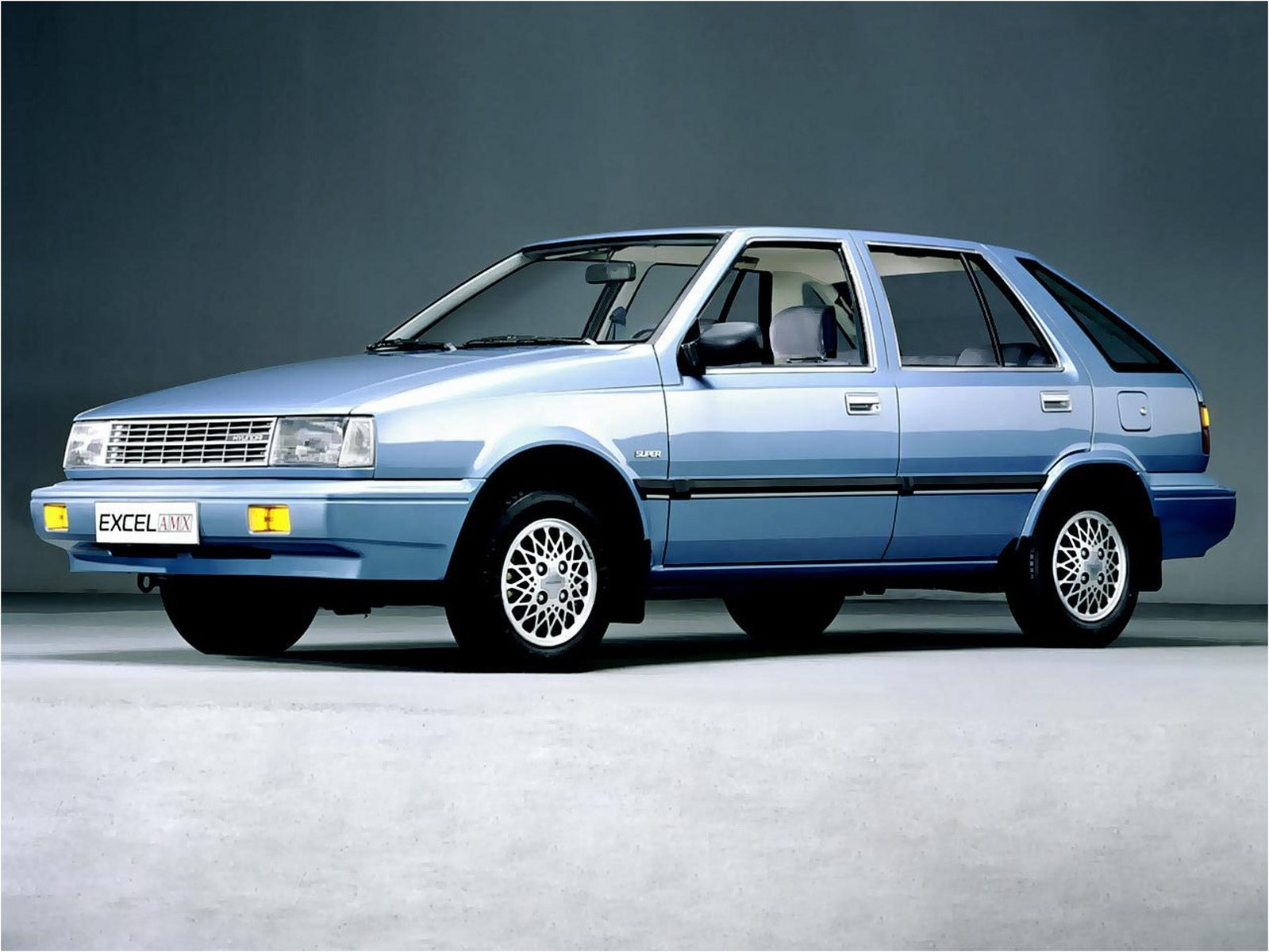 Hyundai Excel & Accent 1986 thru 1998 Automotive Books ...
