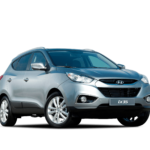 Hyundai Ix35 Engine Oil Capacity