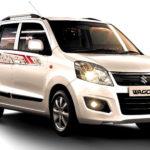 Maruti-Suzuki wagon r engine oil capacity