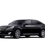 Hyundai Equus Engine Oil Capacity