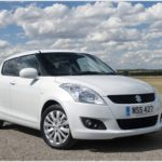 Maruti Suzuki Swift AZ 2010 to 2014 Models Engine Oil Capacity