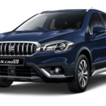 Suzuki SX4 S-Cross Engine oil Capacity and Oil Grade