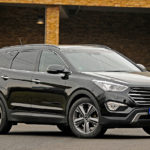 Hyundai Grand Santa Fe Engine Oil Capacity