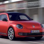 Volkswagen New Beetle (2002-2011) Engine Oil Capacity