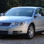 Volkswagen Phaeton Engine Oil Capacity & Engine Types