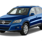 Volkswagen Tiguan Engine Oil Capacity