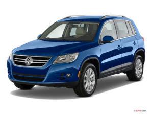 ➡ Volkswagen Tiguan Engine Oil Capacity✅